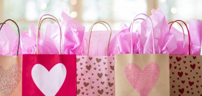 Offrir de beaux cadeaux à petit prix