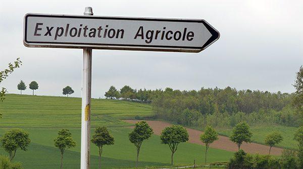 Comment la technologie change l'agriculture ?