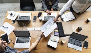 faciliter la communication avec les salariés