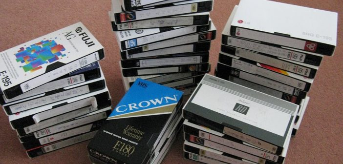 Quelles alternatives pour faire un transfert de cassette vidéo vers un DVD
