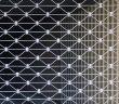 installation d'un rideau métallique