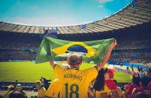 découvrir le brésil