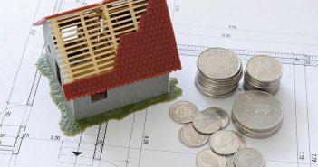 crédit à la construction d'un bien immobilier