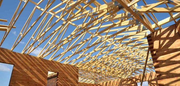 Quelles sont les étapes de la construction d'une maison à ossature bois ?