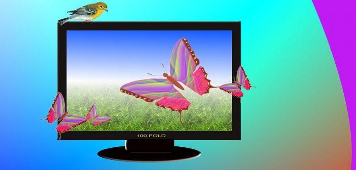 Les atouts de la TV 80 cm
