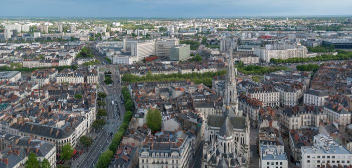 Les prix de la colocation à Nantes