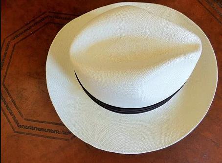Un chapeau latino très en vogue, le panama