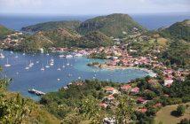 port de Guadeloupe