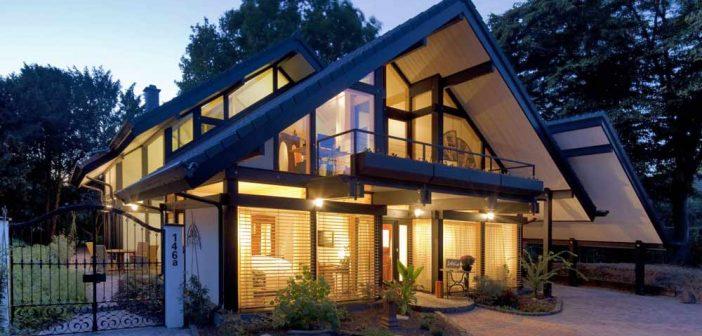 Travaux de toiture : les différents types de couvertures